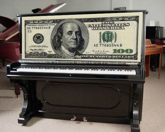 Forte Piano Company Piano As An Investmentpiano As An