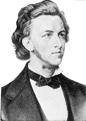 Chopin in his prime.